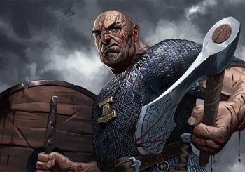 Hladová smečka: výborná vikingská fantasy, u které by i Sapkowski s Howardem uznale mručeli