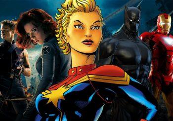 Cesta tam a zase zpátky s Avengers, aneb něco končí a něco začíná - díl 3.