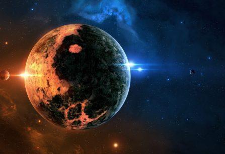 Pulsar 2849: zbohatněte ve vesmíru jako ředitel těžařské společnosti podobné Weyland-Yutani z Vetřelce