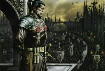 Ravenor - Návrat: akční a hororový příběh slavného inkvizitora z temného světa Warhammeru 40K