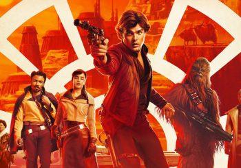 Solo - Star Wars Story: nejlepší film ze světa Star Wars, který jste si poslední dekádu přáli k Vánocům