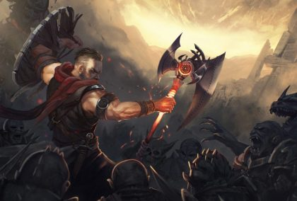 Wolcen: Lords of Mayhem - vzniká další klon Diabla nebo konečně důstojný nástupce legendy?