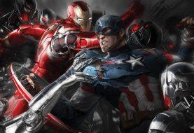 Cesta tam a zase zpátky s Avengers, aneb mrkněte s námi, jak to vše začalo - díl 1.