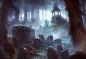 Navštivte irský hřbitov, kde spolu mrtví flirtují, laškuji a pletichaří jako ve filmech Hrabala nebo Svěráka