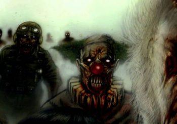 Lovci monster: Tvorové z mýtů, legend a béčkových filmů jsou někde tam venku a číhají ve stínech