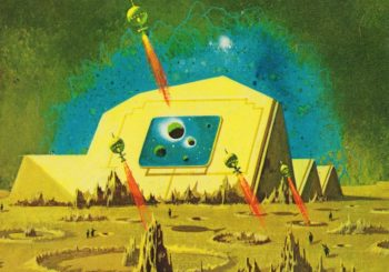 Dannyho parťáci vedou vzpouru proti Zemi ve sci-fi klasice autora Hvězdné pěchoty