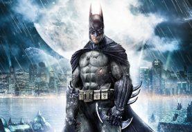 Batmanův temný netopýří svět zavřený v šíleném psychiatrickém ústavu Arkham Asylum