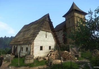 Stojí simulátor vesnice From the Ashes pro Kingdom Come: Deliverance opravdu za to?
