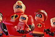 Superhrdinská rodinka Úžasňáků je po 14 letech zpět v neuvěřitelném Lego dobrodružství plném zábavy