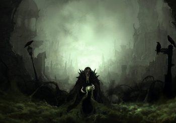 Návrat čarodějného krále? Tolkien s Eriksonem by brečeli a vy vítejte ve fantasy literárním pekle