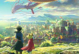 Ni No Kuni II: nádherné RPG s prvky SimCity, které probudí vaše vnitřní dítě ve fantazii bez hranic
