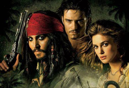 Piráti zKaribiku: Prokletí černé perly připluli do O2 arény sorchestrálním doprovodem