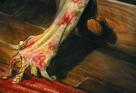 Pochmurný horor, který vás ve stylu Lovecrafta, Kinga nebo Barkera naučí mít zase opravdový strach