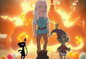 Tvůrce Simpsonů vám servíruje královskou zábavu s pořádným předkusem. Disenchantment vás chytne a nepustí