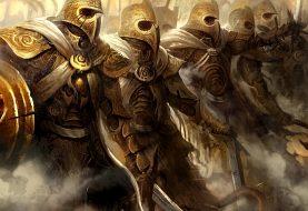 Epické bitvy rytířů, magie, monstra a perverzní bůh, který chce ovládnout svět, v nestárnoucí fantasy Elénium