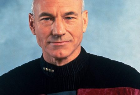 Kapitán Enterprise Jean-Luc Picard se znovu pustí tam, kam už se jednou vydal