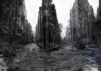 Autor Blade Runnera a Total Recall zničí USA v jaderné katastrofě. Přežijí zmutované zbytky lidí v postapo světě?