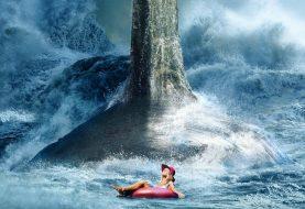MEG: Jason Statham natrhne ploutev pravěkému monstru v trochu jiné verzi Příběhu žraloka