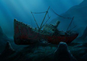 Trajekt: vzhůru na palubu s napodobeninou Stephena Kinga, bandou krvelačných upírů a hvězdou Eurovize