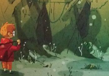 Artur a zlaté lano: vikingové na Islandu, mocní bohové, děsivý vlk Fenrir a poutavé dobrodružství v nádherně ilustrovaném příběhu