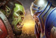 Návrat hráče k nejslavnější fantasy hře World of Warcraft a první dojmy z Battle for Azeroth z pohledu Aliance