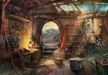 Kedrigern: Fantasy pro dospělé, která je zábavnější než celý Harry Potter. Plus žáby, princezny, draci, čaroděj a spousta nadsázky
