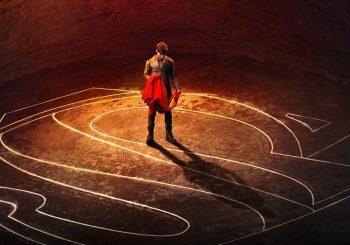 Krypton: Supermanův dědeček bojuje s ultimátním záporákem o budoucnost svého lidu, Země a o narození Supermana