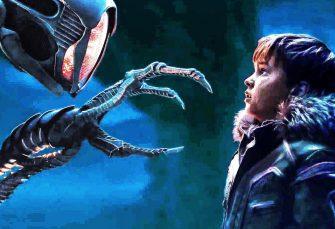 Lost in Space: výpravné scifi s nádherným vizuálem a povedenou akcí, které vás královsky pobaví, když vypnete mozek