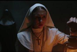 Sestra: místo nejočekávanějšího hororu podzimu komedie, kde se plive krev Ježíše Krista po démonech (samé spoilery)