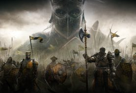 Půl krále od Abercrombieho: drsná a nemilosrdná fantasy s krutým a strohým světem, kde nezůstane nikdo ušetřen
