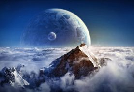 Světy za obzorem: sborník nevšedních sci-fi povídek o neznámu na vzdálených planetách, ale i o tom v našich myslích