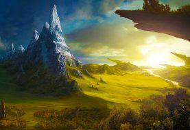 Percepliquis: zábavná fantasy o zlodějích, s elfy, draky a postavami jako od Dickense a Pratchetta