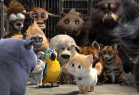 Příběh koček: čínský Pixar útočí aneb jak vypadá akční film, když vněm hrají animovaná zvířátka z Asie s dospělými problémy