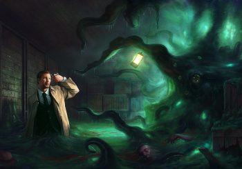 Eldritch Horror: Prastaré zlo Cthulhu procitá a svět je ztracen. Postavte se silám temnoty a chaosu a zastavte ztělesněné šílenství!