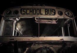 Horror School: Bradavice byly škola pro děcka. Lovecraftova střední vás uvede do světa chapadel, Prastarých, hrůzy a hororu