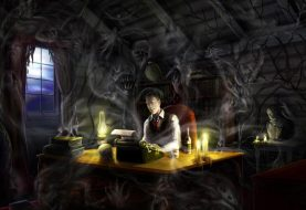 Seznamte se - Howard Phillips Lovecraft: Mistr hororu, jenž čtenáře vede do temných hlubin vesmíru, oceánů a šílenství