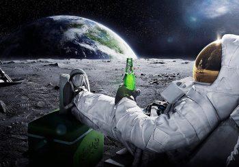 Měsíční deník: v roce 2081 tohle bude nejprodávanější kniha a vy se podíváte na cestu na Měsíc a zase zpátky