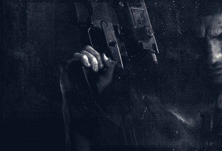 Přichází nejtemnější postava Marvelu - Punisher. Antihrdina, který by si poradil i s Thanosem