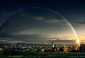 Pod kupolí: Stephen King probudí pomocí neviditelné zábrany v obyvatelích maloměsta esenci čiré temnoty a šílenství mysli