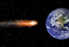 Salvation: na Zemi míří ničivý asteroid, americká prezidentka je zavražděna a USA s Ruskem proti sobě odpálily jaderné střely