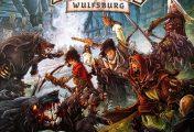 Pach smrti přilákal do města Wulfsburg hladové zombie vlky. Zaplašte únavu a připravte rezavý meč znovu k boji o holý život!