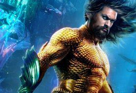 Aquaman: monumentální pocta komiksovému králi všech moří a oceánů, kdy DC vrací barevný a popcornový úder Marvelu