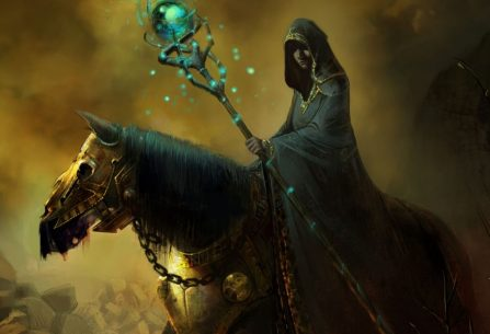 Vstupte do komor bijícího srdce kouzelnického mistra viktoriánské Anglie v originální fantasy a poznejte magii papírových kouzel