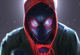 Spider-Man: Paralelní světy - nejlepší animák roku a splněný sen fanoušků pavoučího hrdiny se Spider-hamem a Nicolasem Cagem