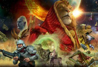 První dojmy z největší deskovky letošního roku, Twilight Imperium. Ovládněte Mecatol Rex a staňte se vůdci celé galaxie!