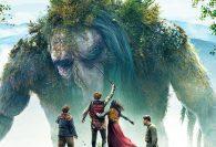 Vydejte se na pohádkovou cestu tří bratrů za králem trollů v severské verzi Hloupého Honzy a princezny Rebelky