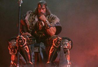 Terminátor, To, Godzilla, Alita a Star Wars budou řádit na plátnech kin v letošním roce. A možná přijde i Conan