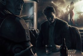Dominion: ex-nájemný vrah se řítí do pekla závratnou rychlostí a asistují mu padlí andělé i Lucifer sám za chechotu Spáleného muže