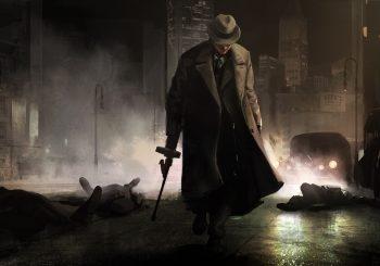 Drake: nájemný vrah, detektiv ovládající magii a alkoholik vyvolávající démony, který vás provede Londýnem jako nikdo jiný