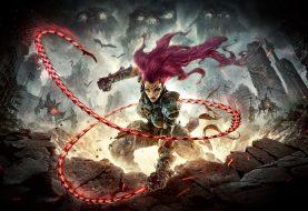 Darksiders III: zběsilá apokalyptická pouť, vedoucí kzastavení smrtelných hříchů a nastolení rovnováhy mezí zemí, nebem a peklem
